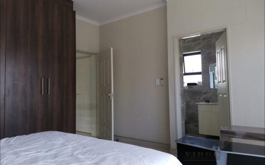 Academia – 3 Bedroom Townhouse